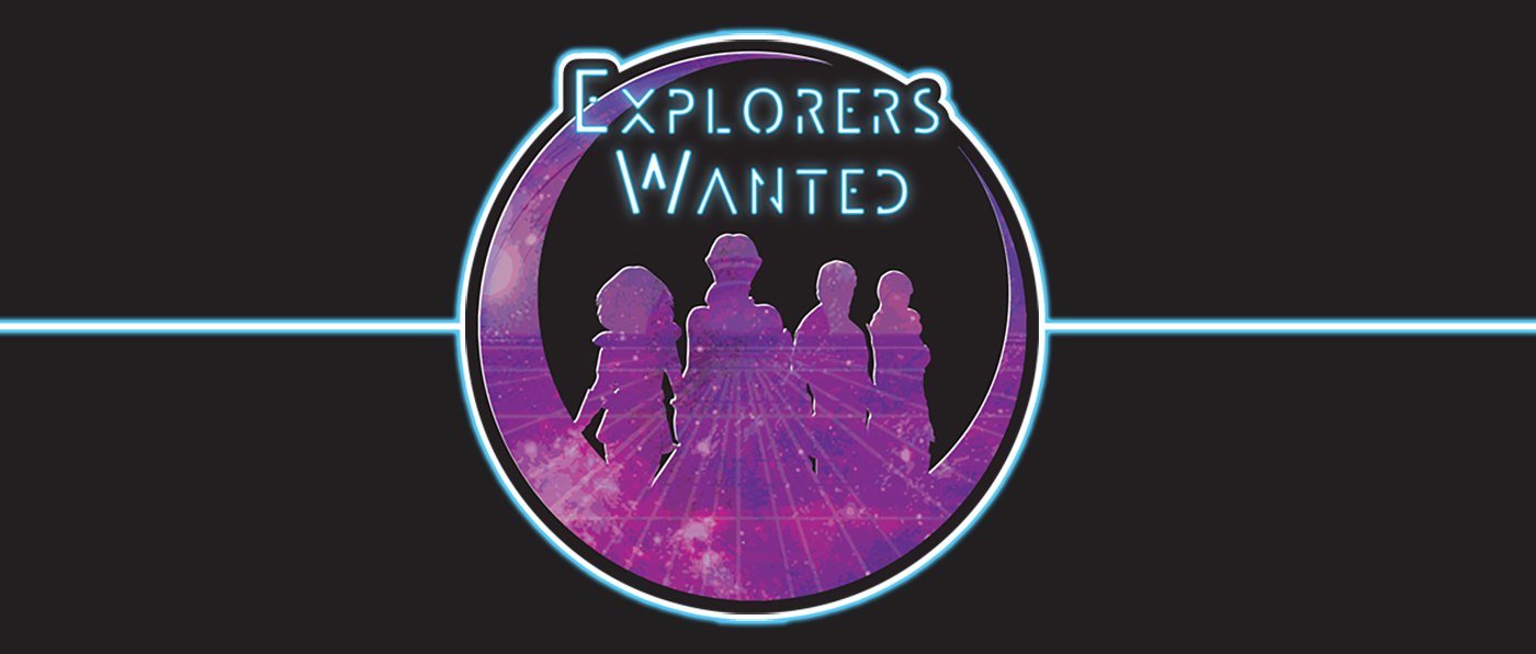 Introducing Explorers Wanted feature image